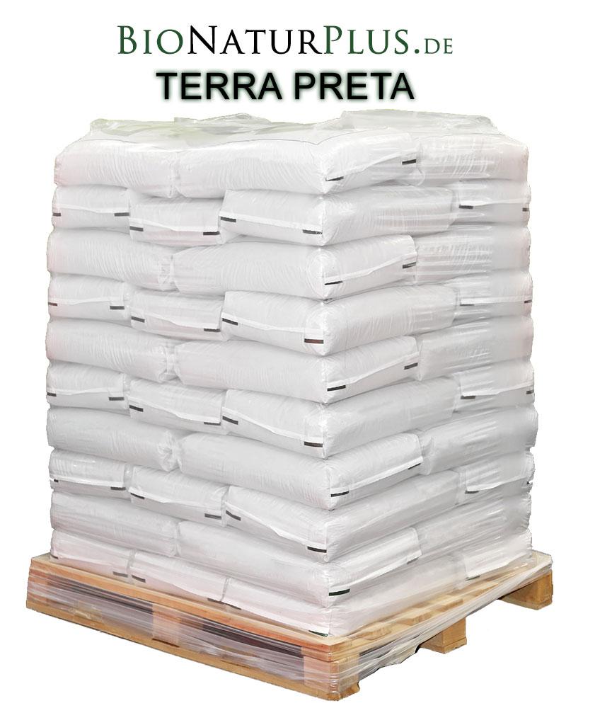 Terra Preta Kaufen